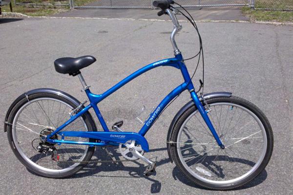 bike rental traverse city
